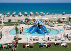Hotel Dimitrios Village (apartament) hotel****