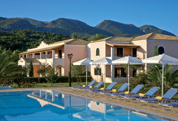 Gelina Village (suites) hotel****