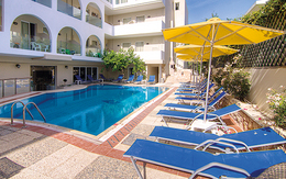 Hotel Dimitrios Beach(junior suite) hotel***