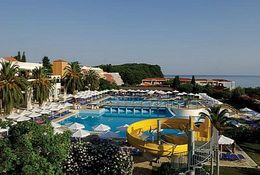 Hotel Mitsis Roda Beach Resort & Spa hotel*****