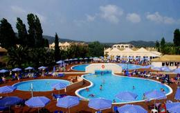 Hotel Aquis Sandy Beach Resort (Rodzinny hotel****