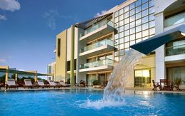 Hotel Albatros Spa Resort(superior room) hotel****