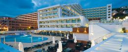 Hotel Melia Madeira Mare Resort and Spa hotel*****