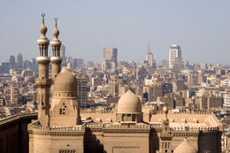Two Suns of Egypt: Cairo and Luxor
